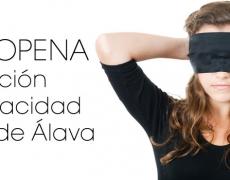 Itxaropena Asociación Discapacidad Visual de Álava