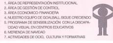 BOLETÍN INFORMATIVO SEGUNDO SEMESTRE 2015