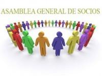 ASAMBLEA GENERAL 2016