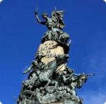 SALIDA CULTURAL: La Batalla de Vitoria