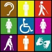 Ayudas individuales a personas con discapacidad