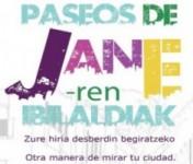 PASEO DE JANE: ESPECIAL DIVERSIDAD FUNCIONAL