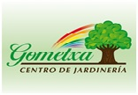 Gometxa, centro de jardinería