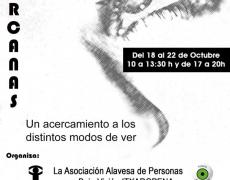 EXPOSICIÓN MIRADAS CERCANAS